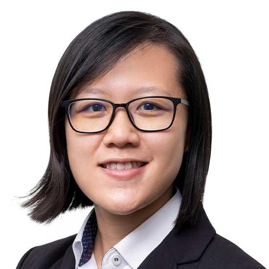 Lydia Lee Tih Yea-image