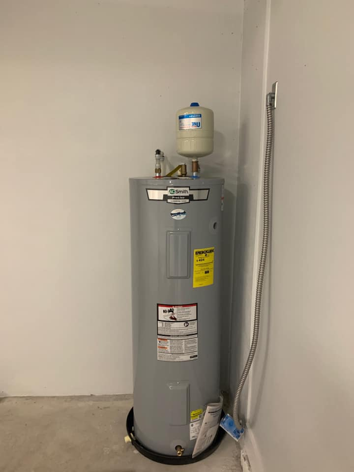 IRC leak detection, water heater install and repair, sebastian water heater install and repair, vero beach water install and repair