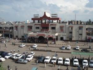 08450 Patna Bhubaneswar Weekly Special Express