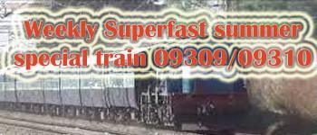 09305 Indore – Rajendranagar Patna Tatkal Fare Special