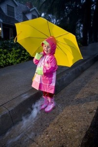 Non-Toxic Rain Boots