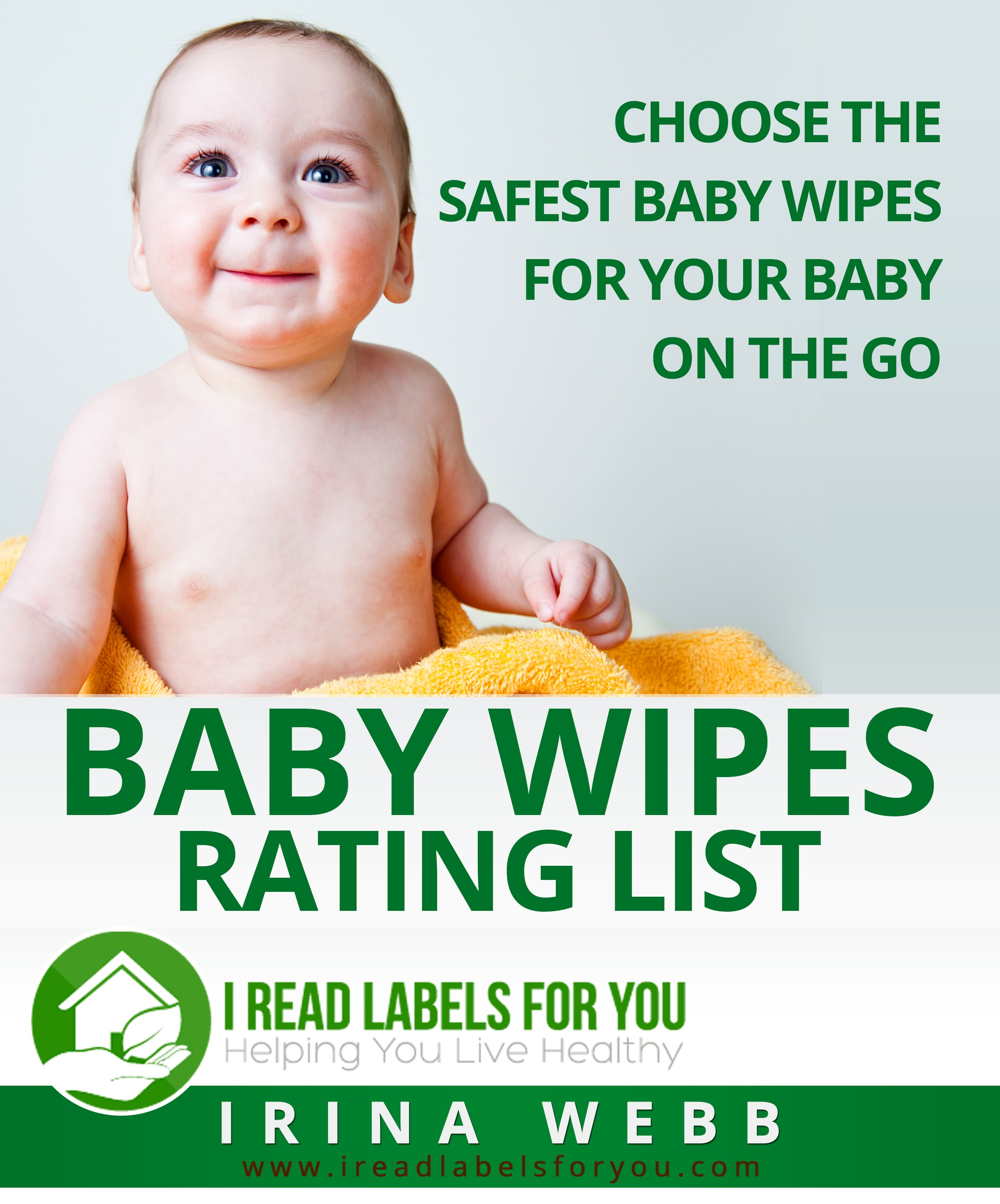 baby wipes rating list