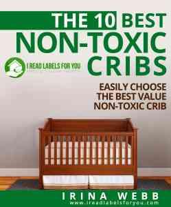nontoxic crib