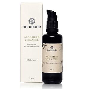 Annmarie Aloe Herb Cleanser