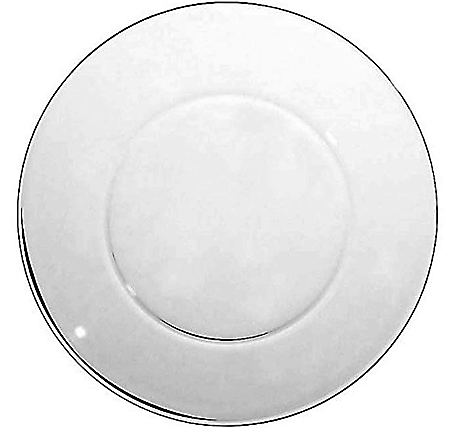 Anchor Hocking Glass Plate