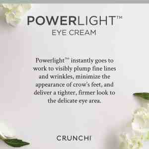 Crunchi Eye Cream