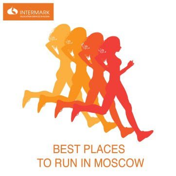 Top places to Run