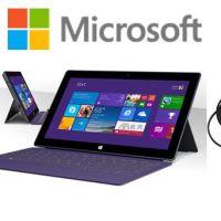 Microsoft Surface Pro AC Power Cord Recall