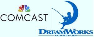 ComCast Agress to Buy DreamWorks