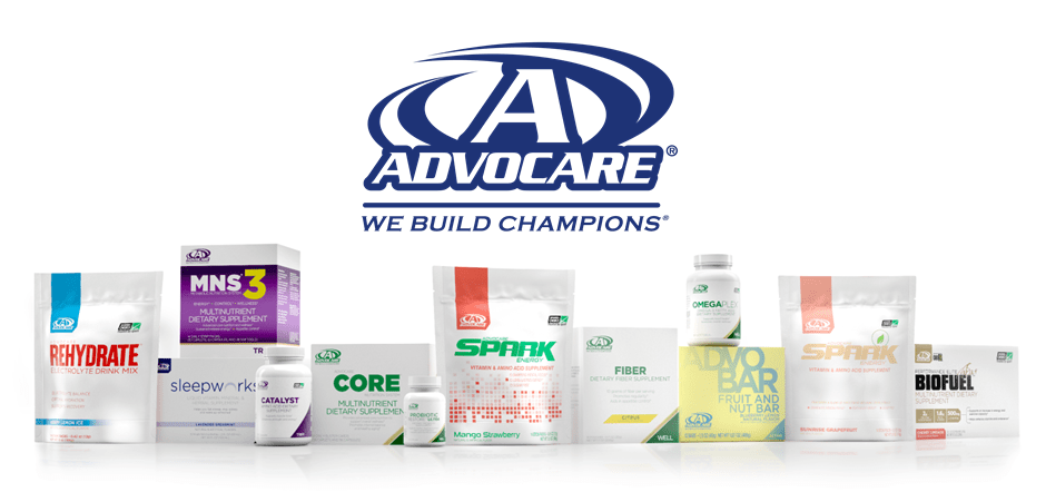 AdvoCare Products