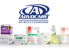 AdvoCare to pay $150 million for allegedly operating a pyramid scheme