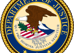 Justice Department Busts Credit Card Laundering Scheme Operator