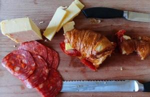 Deliciosas recetas que puedes hacer con chorizo