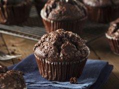 Muffins de chocolate y coco-1