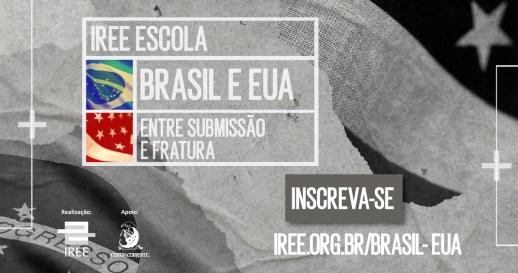 Curso Brasil e EUA