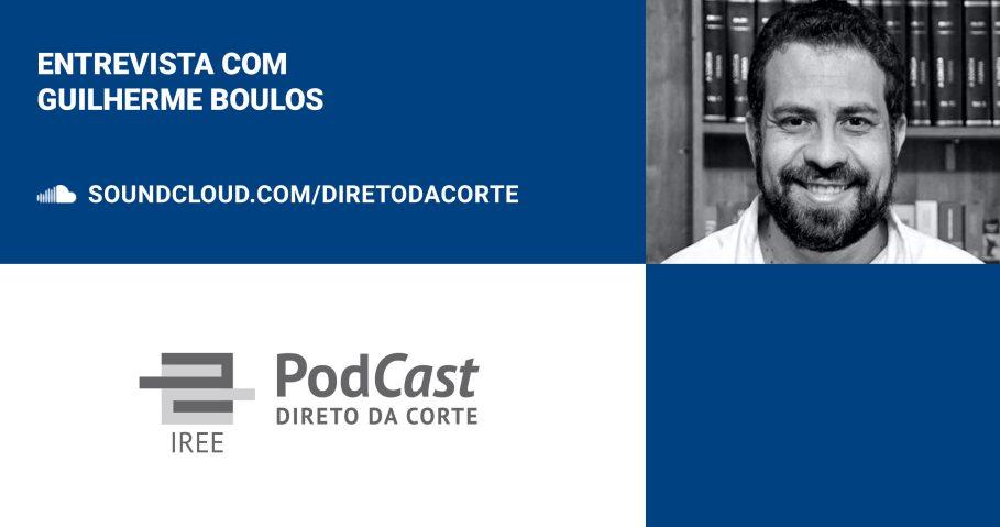 Guilherme Boulos: CPI pode criar condições para impeachment