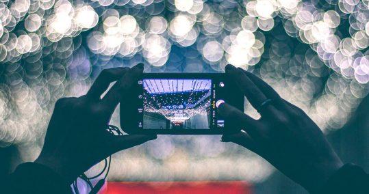 A blogueirização do trabalhador cultural