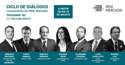 IREE Mercado