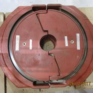 "Hydril 20-3/4"" 3M Model V BOP"