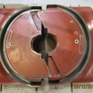 "Hydril 18-3/4"" 10M Model V BOP"