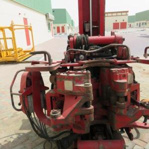 Iron Roughneck ST80