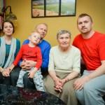 Dziadkowie i My