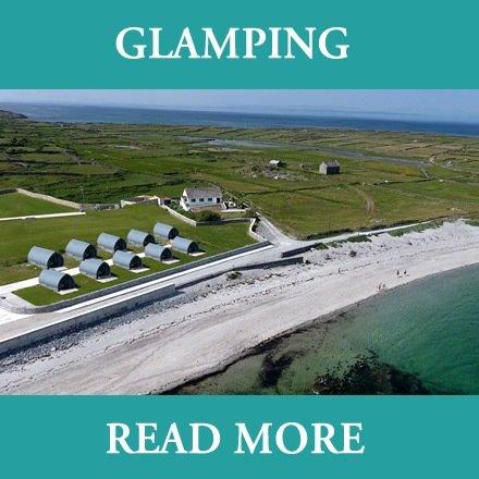 Glamping Ireland