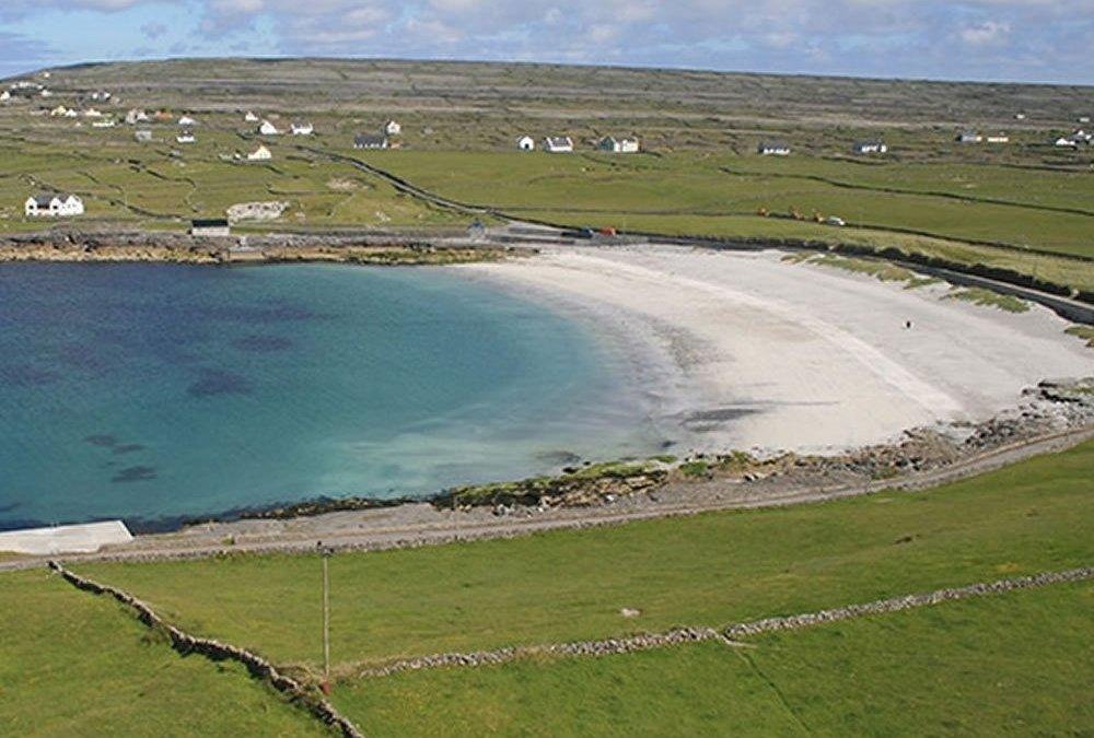 The Beache's of Inis Mor – The Aran Islands