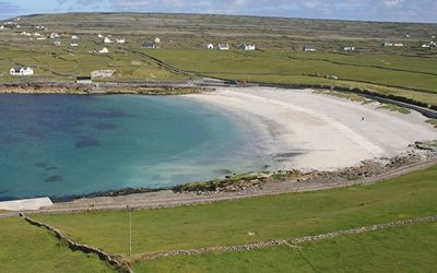 The Beache's of Inis Mor – The Aran Islands