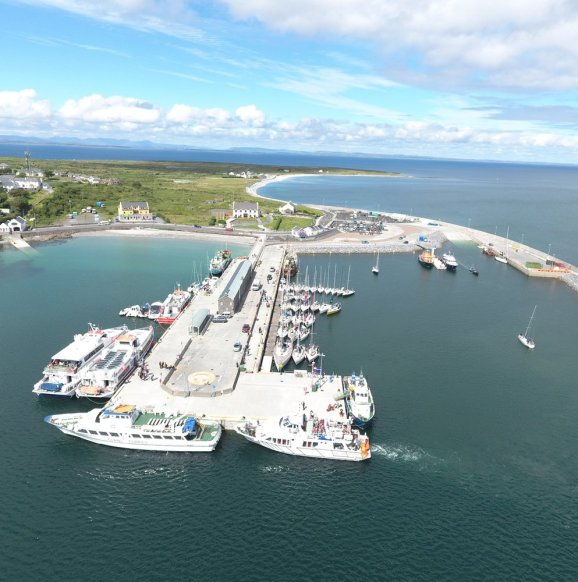 aran islands ferries