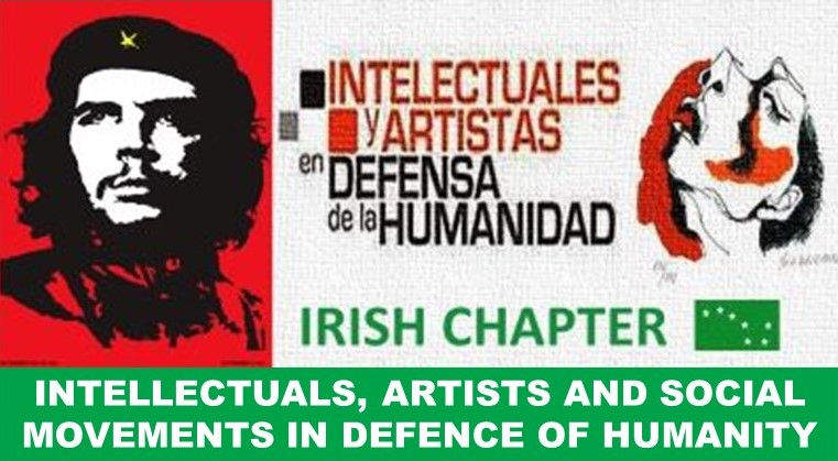 Irish Chapter: The Network in Defence of Humanity