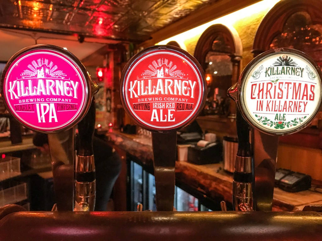 Killarney Brewing Co