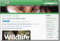 The Irish Wildlife Trust