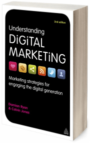 Wildlife and Conservation Copywriting from the author of Understanding Digital Marketing --