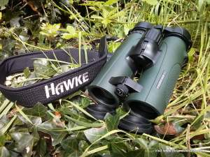 Hawke Frontier ED Review