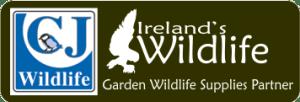 Garden Wildlife Supplies Partner Logo