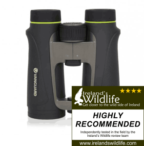Endeavor EDIV tested and Highly Recommended by Ireland's Wildlife