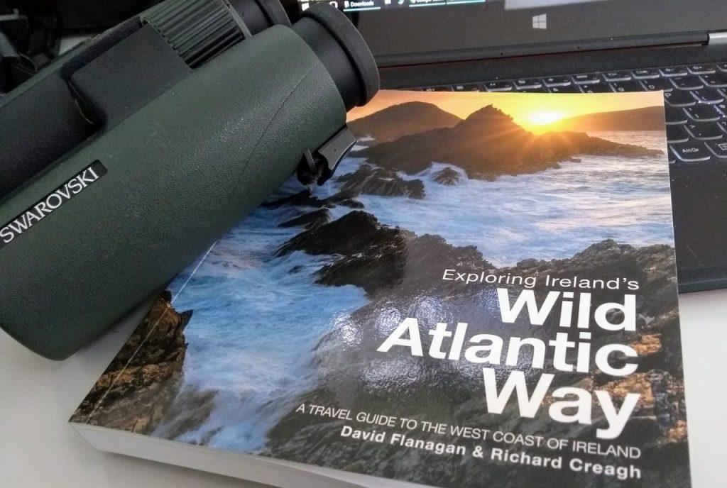 Exploring Ireland's Wild Atlantic Way