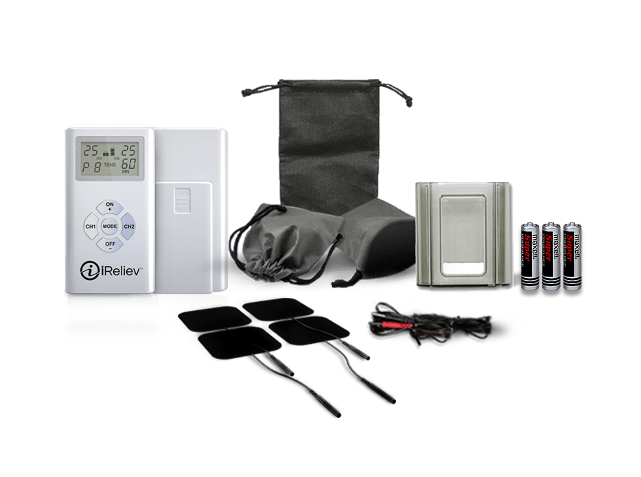 What's included TENS Unit
