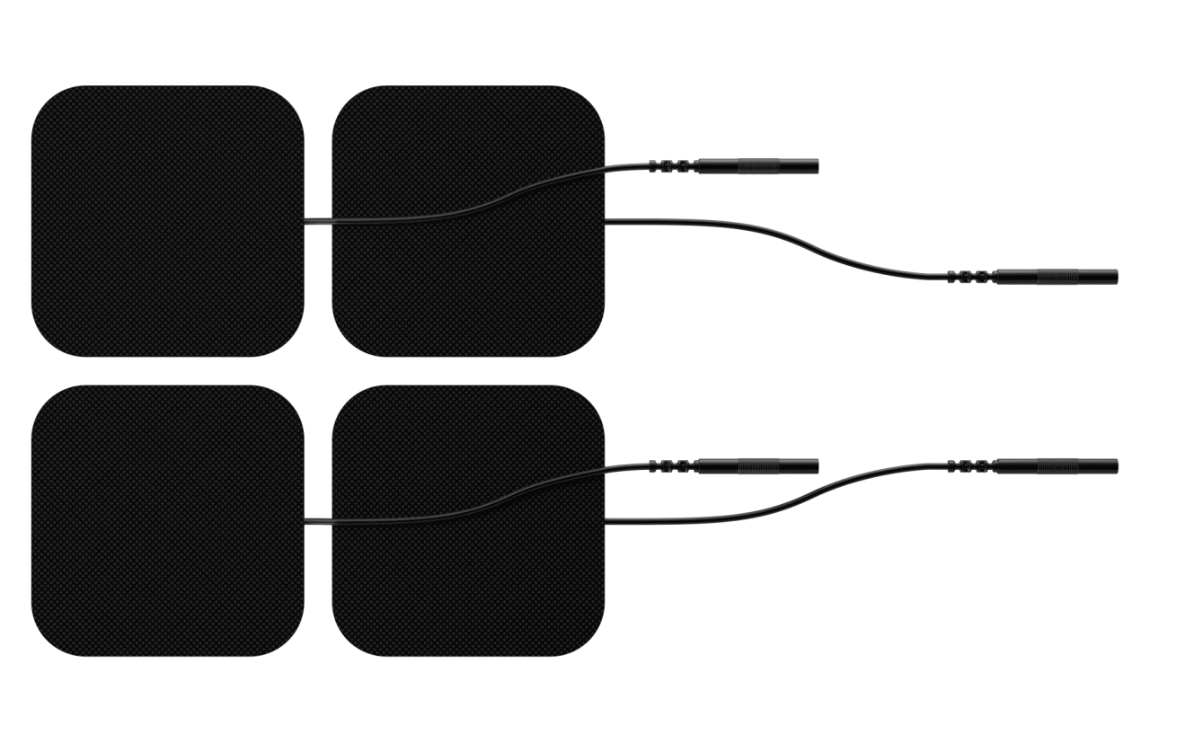Awesome Electrode Pad Placement Guides Tens Ems For Pain Relief Wiring Digital Resources Funapmognl