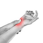 Arthritis Wrist and Arm Pain