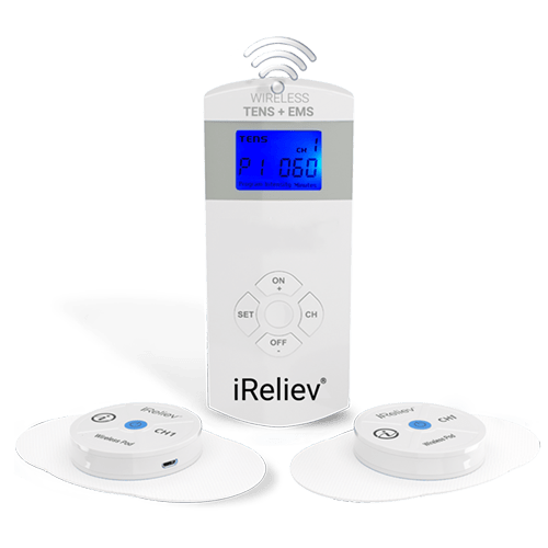 ireliev-therapeutic-wearable-system