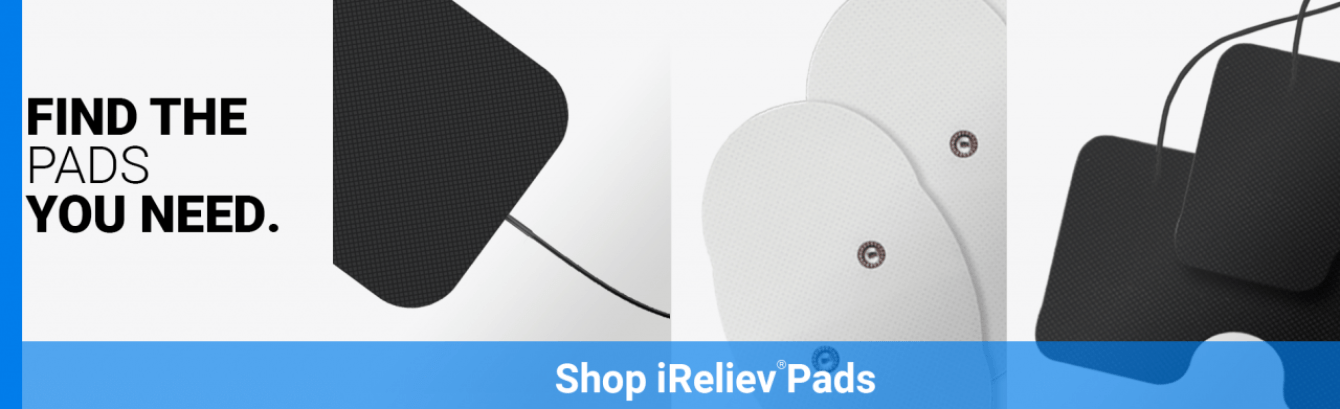 Shop iReliev Pads