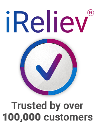 ireliev-trusted-by-over-100