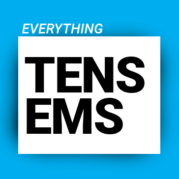 Everything about TENS EMS block
