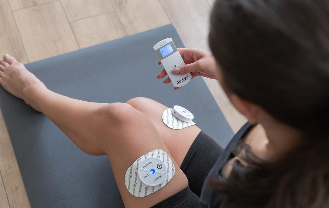 TENS, TENS alternative, Pain Relief Alternative