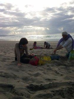 CI Sand Experiences 2
