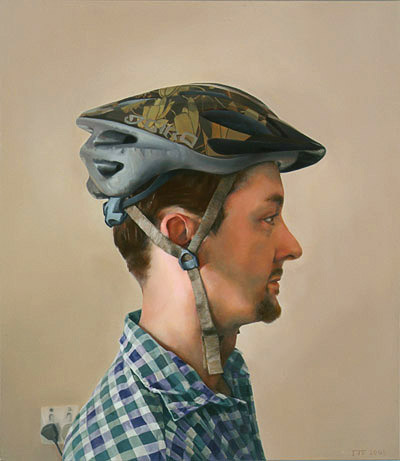 painting-2008-portrait-with-cycle-helmut-andy