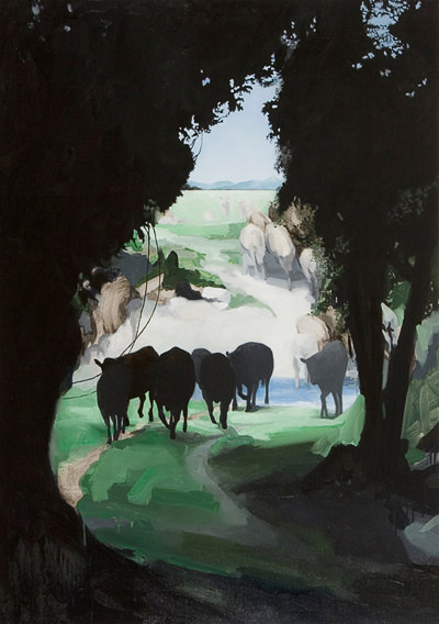 painting-2012-landscape-cattle-creek