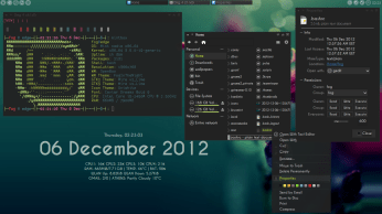 mint 14 with openbox